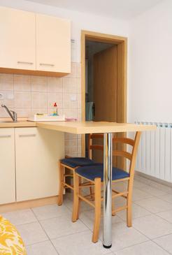 Studio AS-5664-b - Apartamenty Splitska (Brač) - 5664