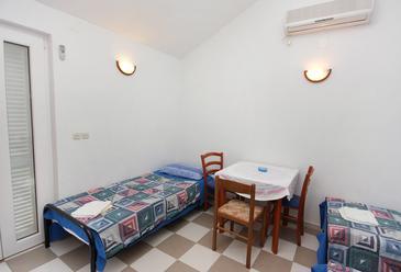 Studio AS-5664-c - Apartamenty Splitska (Brač) - 5664