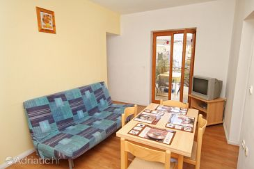 Apartment A-5666-a - Apartments Nin (Zadar) - 5666