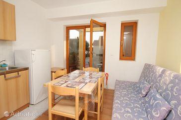 Studio flat AS-5666-a - Apartments Nin (Zadar) - 5666