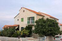 Апартаменты с интернетомSupetar (Brač) - 5667