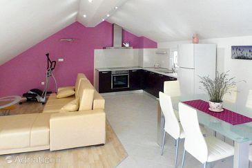 Apartment A-567-d - Apartments Gršćica (Korčula) - 567