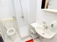 Bathroom - Room S-5685-e - Apartments and Rooms Uvala Lozna (Hvar) - 5685