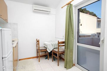 Studio flat AS-5687-a - Apartments Hvar (Hvar) - 5687