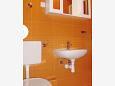 Bathroom - Apartment A-5688-b - Apartments Hvar (Hvar) - 5688