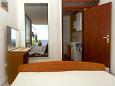 Bedroom 1 - Apartment A-5688-c - Apartments Hvar (Hvar) - 5688