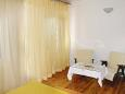 Bedroom 1 - Apartment A-5688-e - Apartments Hvar (Hvar) - 5688