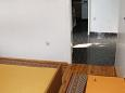 Bedroom 2 - Apartment A-5688-e - Apartments Hvar (Hvar) - 5688