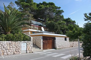 Property Hvar (Hvar) - Accommodation 5688 - Apartments near sea.