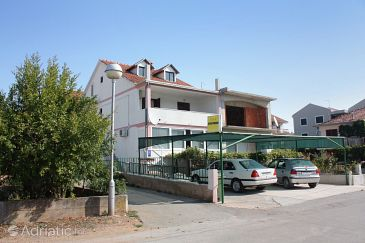 Property Stari Grad (Hvar) - Accommodation 5697 - Apartments near sea with pebble beach.