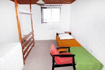 House K-5702 - Vacation Rentals Zavala (Hvar) - 5702