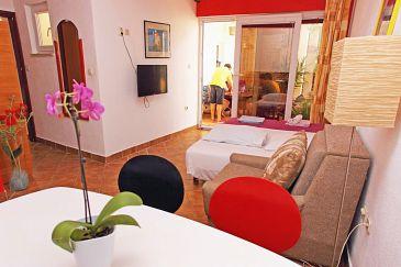 Apartment A-5706-b - Apartments Hvar (Hvar) - 5706