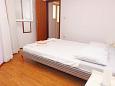 Bedroom - Apartment A-5706-b - Apartments Hvar (Hvar) - 5706