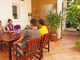 Terrace - Apartment A-5706-b - Apartments Hvar (Hvar) - 5706