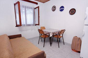 Apartament A-5712-a - Apartamenty Uvala Pobij (Hvar) - 5712