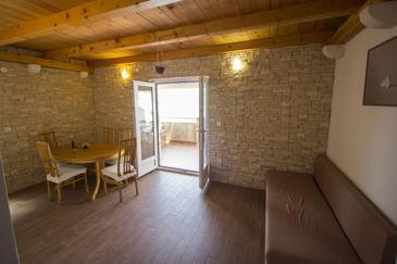 Apartment A-5713-c - Apartments Uvala Skozanje (Hvar) - 5713