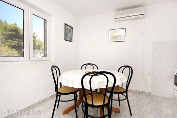 Apartment A-5716-c - Apartments Uvala Bristova (Hvar) - 5716
