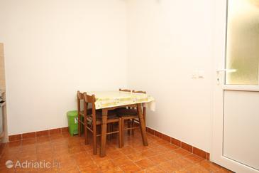 Hvar, Dining room u smještaju tipa apartment, WIFI.