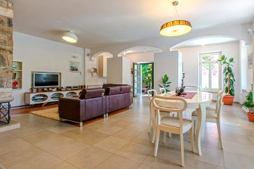 House K-5722 - Vacation Rentals Svirče (Hvar) - 5722