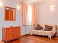 Bedroom 2 - House K-5722 - Vacation Rentals Svirče (Hvar) - 5722