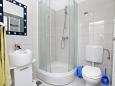 Bathroom - Apartment A-5723-b - Apartments Jelsa (Hvar) - 5723