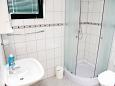 Bathroom - Apartment A-5727-b - Apartments Stari Grad (Hvar) - 5727