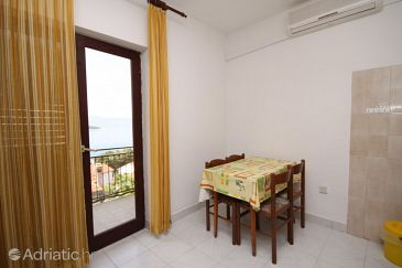 Studio flat AS-5728-a - Apartments Jelsa (Hvar) - 5728