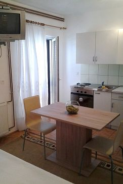 Studio flat AS-5730-b - Apartments Stari Grad (Hvar) - 5730