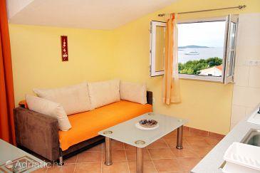 Studio flat AS-5735-a - Apartments Hvar (Hvar) - 5735