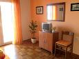 Living room - Apartment A-5737-a - Apartments Hvar (Hvar) - 5737