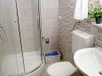 Bathroom - Apartment A-5737-a - Apartments Hvar (Hvar) - 5737