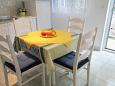 Dining room - Apartment A-5737-b - Apartments Hvar (Hvar) - 5737