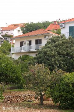 Property Hvar (Hvar) - Accommodation 5737 - Apartments with pebble beach.