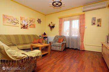 Apartment A-5741-a - Apartments Bibinje (Zadar) - 5741