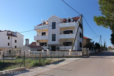 Property Bibinje (Zadar) - Accommodation 5741 - Apartments with pebble beach.