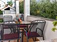 Terrace - Apartment A-5742-a - Apartments Srima - Vodice (Vodice) - 5742