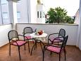 Terrace - Apartment A-5742-b - Apartments Srima - Vodice (Vodice) - 5742