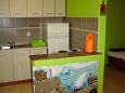 Kitchen - Apartment A-5748-a - Apartments Privlaka (Zadar) - 5748