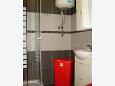 Bathroom - Apartment A-5748-a - Apartments Privlaka (Zadar) - 5748