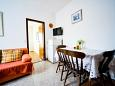 Dining room - Apartment A-5749-c - Apartments Kožino (Zadar) - 5749