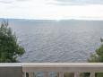 Balcony - view - Apartment A-575-c - Apartments Uvala Torac (Hvar) - 575