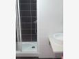 Bathroom - Apartment A-575-c - Apartments Uvala Torac (Hvar) - 575