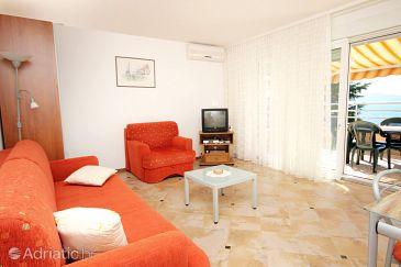 Apartment A-5750-a - Apartments Kožino (Zadar) - 5750