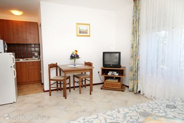 Studio flat AS-5750-d - Apartments Kožino (Zadar) - 5750