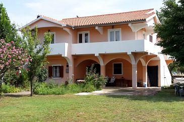 Obiekt Privlaka (Zadar) - Zakwaterowanie 5754 - Apartamenty w Chorwacji.