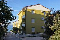 Apartments by the sea Kožino (Zadar) - 5755