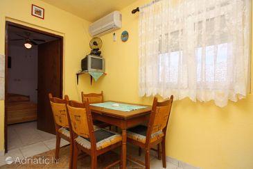 Apartment A-5765-a - Apartments Vrsi - Mulo (Zadar) - 5765