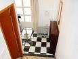 Zadar - Diklo, Przedpokój w zakwaterowaniu typu apartment, WIFI.