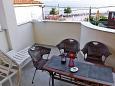 Terrace - Apartment A-5767-c - Apartments Zadar - Diklo (Zadar) - 5767