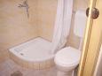 Bathroom - Studio flat AS-5768-b - Apartments Bibinje (Zadar) - 5768